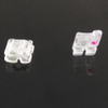 Orthodontic Sapphire Clear Brackets