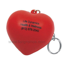 PU Food Model Key Ring