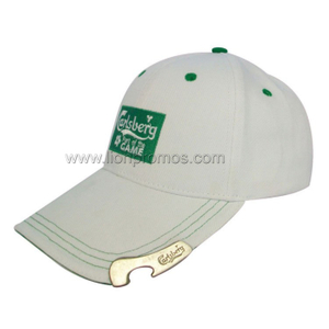 Heineken Beer Gift Cap with Bottle Opener