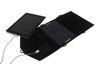 Mobile/ipad 5-13W Solar Panel Charger