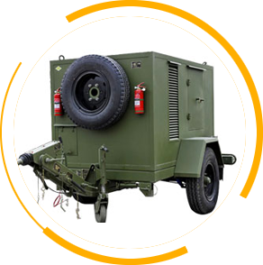 Mobile Electric Power for Military