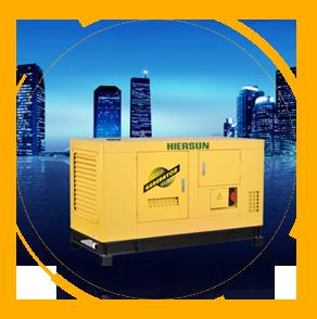 Emergency and diesel back-up generators (BUGs)