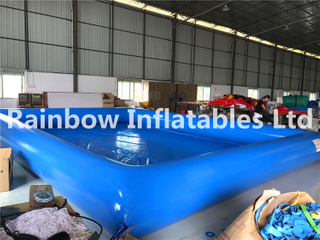 RB30002 (8x6x0.75m) Inflatables swimming pool