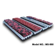 MS-990鋁合金防塵地墊