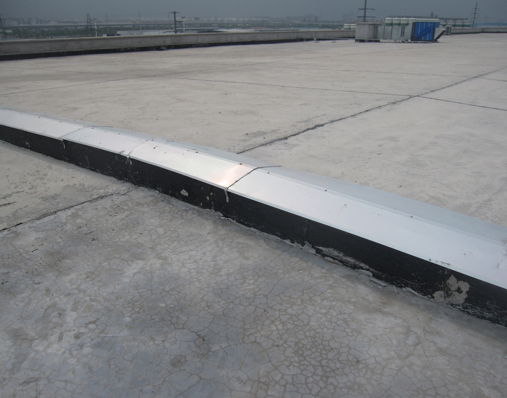 Roof Expansion Joint Cover waterproofing- what you must know(二)