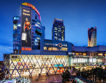 Central Pattana (CPN) to invest $1.3bn in retailtainment projects in SE Asia
