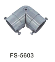 Handrail Pipe Elbow (FS-5603)