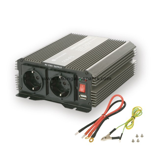 INVERSOR MODIFICADO 600With800W de la ONDA de SENO