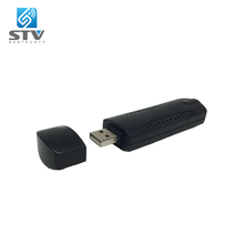 D238T2 USB TV Receiver / USB stick Black Color