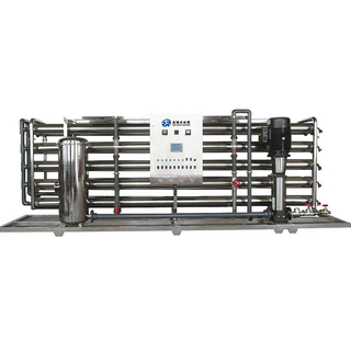 One Stage RO Water Treatment Equipment