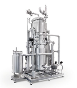 Pharmaceutical Pure Steam Generator