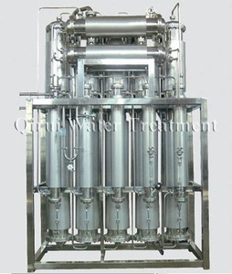 Pharmaceutical Used WFI generator / MED