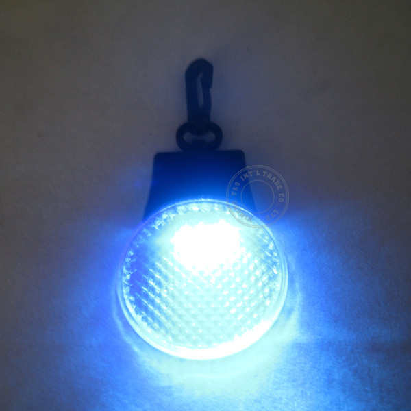 Reflector Flashing Safety Light