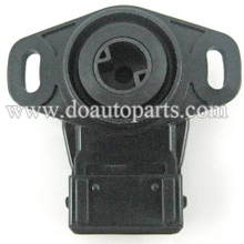 Throttle position sensor MD628074