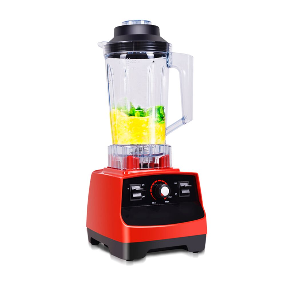 Commercial Ice Blender Professional Nutrition Blender