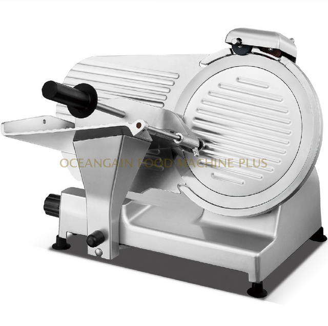 ZMSD-220 Commercial Food Slicers Electric Meat Cutting Machine