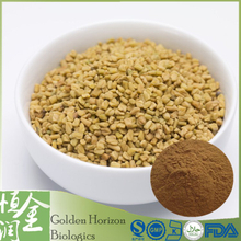 Natural Fenugreek Seed Extract Powder Price 10%-98% 4-hydroxyisoleucine