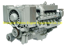 Deutz F12L513 BF12L513C Air cooled diesel engine motor