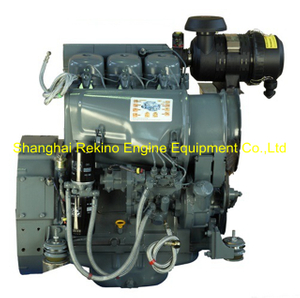 Deutz F3L912 Air cooled diesel engine motor for machinery