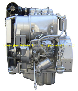 Deutz F2L912 Air cooled diesel engine motor for generator water pump