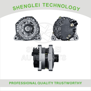 Car Alternator for Peugeot Citroen (23302 0124525035 12V 150A)