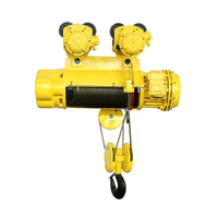 High Quality Explosion Proof Electric Hoist