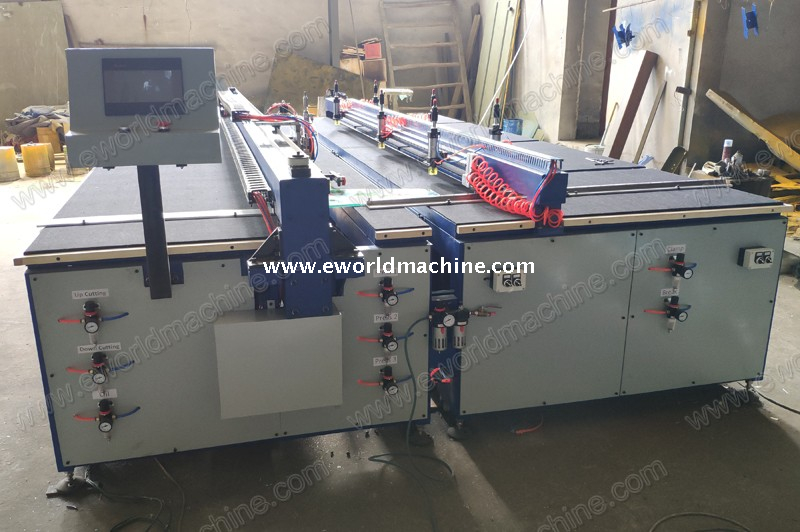 Laminated Glass Cutting Machine