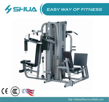 5 Station Home gym Multi gym equipment exercise machine SH-5015