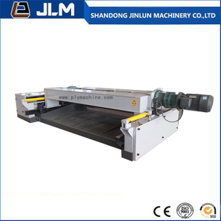 Shandong Jinlun 4 Feet Log Debarker Machine for Wood Working