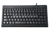 Mini Multimedia Keyboard for Laptop PC