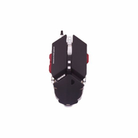 8d Adjustable Size Gaming Mouse 4000 Dpi