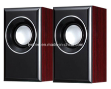 USB Wood Speaker Style No. Sp2-W07
