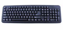 USB Keyboard, Standard Layout 107 Keys