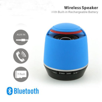 Cordless Speaker with Mic&Hands Free Supported
