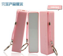 Perfume Power Bank 2000 mAh 1.75USD
