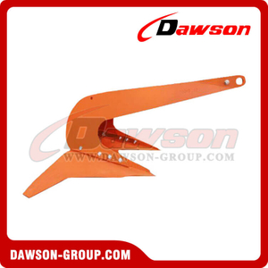 Âncora de haste dupla / Stingray High Holding Power Anchor Type A
