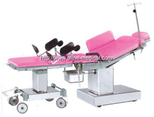ELECTRIC MULTIFUNCTION OBSTETRIC OPERATION TABLE