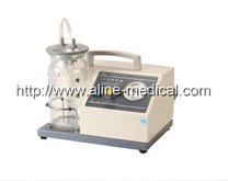 Electric suction apparatus series