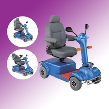 Electric wheelchair series