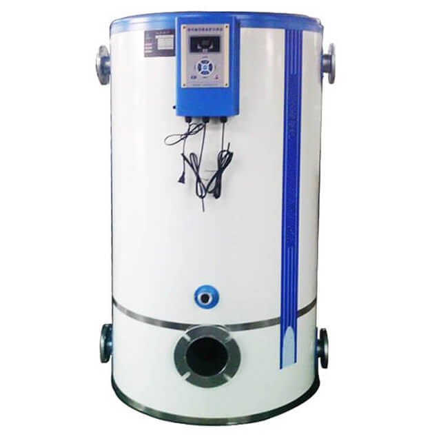 Space Saving Vertical Oil/Gas Fired Hot Water Boiler - Buy Gas ...