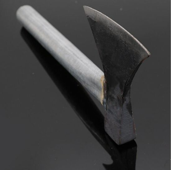Hand Tools Axe with Iron Handle