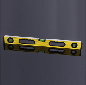 High Accuracy Professional Aluminium Spirit Level