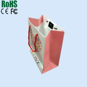 Speaking Christmas Gift Musical Bag With Sound Module For Bag