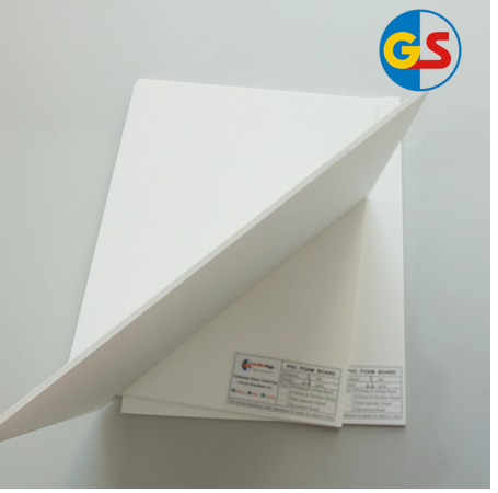 1mm PVC Free Foam Sheet for UV Printing