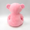 Soft Baby Gift Cute Mini Pink Teddy Bear Plush Toy with Heart