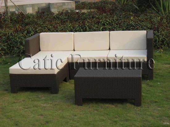 Rattan Outdoor Furniture (GS170)