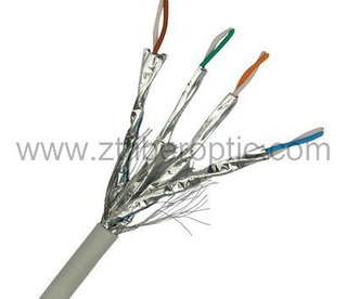 Bc Conductor CAT6 FTP LAN Cable