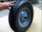 16*4.80/4.00-8 Pneumatic Rubber Wheels for Machine