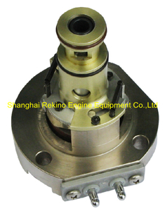 Cummins engine normally closed PT actuator 3408324
