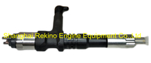 6251-11-3100 Komatsu fuel injector for 6D125E PC400-7 PC450-7